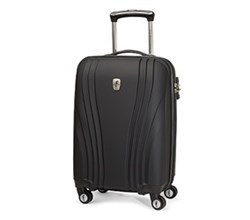 Atlantic Check in Luggage LUMINA Exp Hardside Spinner 24inch