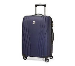 Atlantic Luggage LUMINA Exp Hardside Spinner 24inch