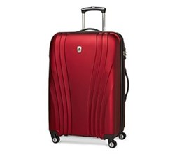Atlantic Check in Luggage LUMINA Exp Hardside Spinner 28inch