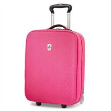 Atlantic Check in Luggage DEBUT Exp Upright 25inch