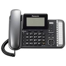 Panasonic 2 Line Corded Phones KX TG9581B