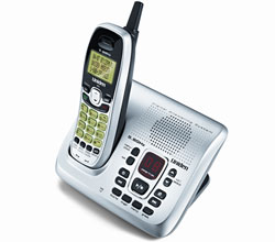 Uniden 5 8GHz Cordless Phones uniden exai8580