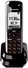 Panasonic Telephone Accessories panasonic kx tga740b