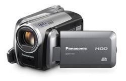 Panasonic Digital Cameras Camcorders panasonic sdr h40