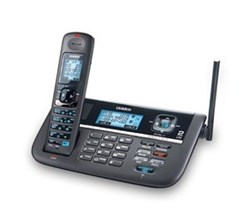 Uniden 2 Line Cordless Phones Uniden DECT4086