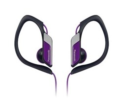 Headphones panasonic rp hs34 v