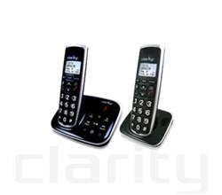 Clarity Two handsets clarity bt914 1 bt914hs