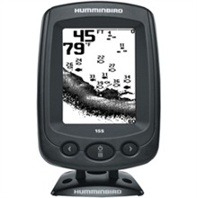 Humminbird GPS FishFinders humminbird piranhamax 155