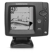 Humminbird GPS FishFinders humminbird fishfinder 541
