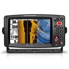 Humminbird GPS FishFinders humminbird 999ci hd si kvd combo 2015