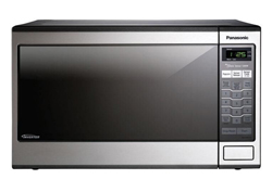 Panasonic Home Appliances panasonic nn sn671st