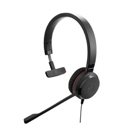 jabra E evolve 30 ms mono
