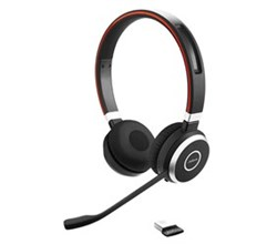 Jabra Microsoft Optimized Headsets  jabra gn netcom evolve 65 ms duo