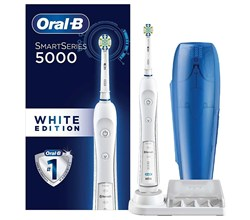 Oral B Smart Toothbrushes oral b pro 5000