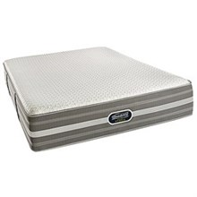 Simmons Full Size  Firm Comfort Mattress Only beautyrest recharge hybrid palato luxury firm full size mattress