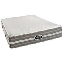 Simmons California King Size  Firm Comfort Mattress Only beautyrest recharge hybrid palato luxury firm cal king mattress