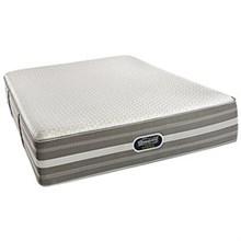 Simmons Queen Size  Firm Comfort Mattress Only beautyrest recharge hybrid port huron luxury firm queen mattress