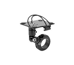 Escort Radar Detector Vehicle Mounting Accessories escort universal handlebar mount blk