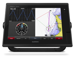 Items Similar To The garmin gpsmap7212 garmin gpsmap 7412