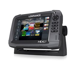 Hot Deals lowrance hds 7 gen3 combo insight