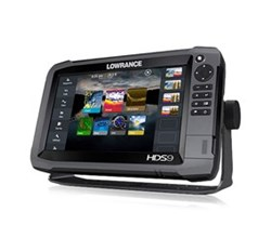 Lowrance View All HDS Series lowrance hds 9 gen3 combo insight