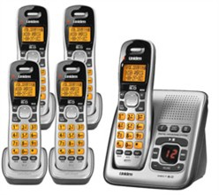 Uniden Wall Phones uniden d1484 5