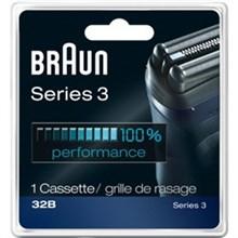 Braun Series 3 Contour Mens Shavers braun32