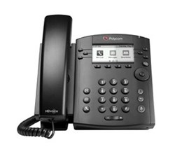 Polycom VVX Business Media Phones polycom 2200 46135 025