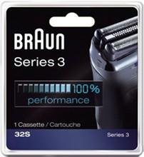 Braun Series 3 Contour Mens Shavers braun 32s