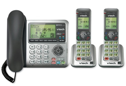 Vtech Answering Systems vtech ds6641 2