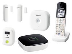 Home Monitoring panasonic kx hn6003w