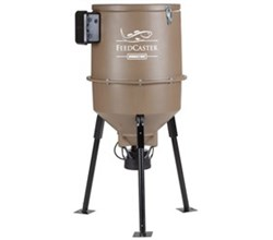 Moultrie Fish Feeders moultrie mff 12655