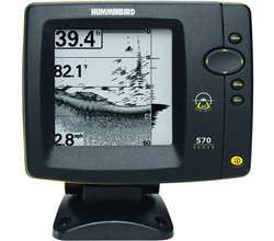 Humminbird 500 Series FishFinders 4073201