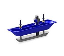 Lowrance Thru Hull Transducers lowrance 000 11459 001