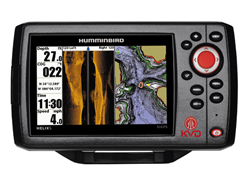Humminbird Rebate Center hummingbird helix 5 si gps combo kvd