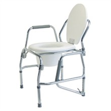 Commodes lumex lum6437a