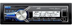 Car Stereo jvc mobile kdx31mds