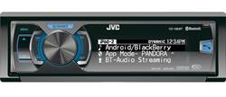 Digital Media Receivers jvc mobile kdx80bt