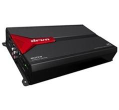 Car Amplifiers jvc ksax3205d
