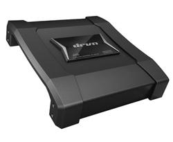 Car Amplifiers jvc ksax5102