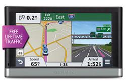 Garmin All Nuvi GPS Systems garmin nuvi2577lt