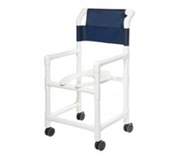 Shower Commode Chairs lumex lum89180