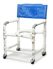 Shower Commode Chairs lumex lum89251