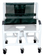 Shower Commode Chairs lumex lum89350