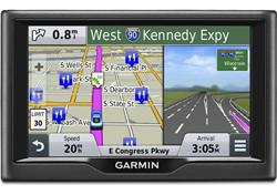 Garmin 5 Inches GPS garmin nuvi57