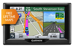 Garmin Shop by Size garmin nuvi 57lm