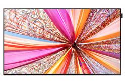 Samsung TV Professional Displays samsung dm55d