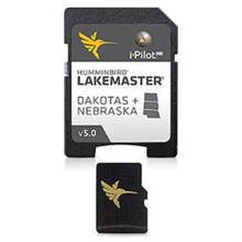 LakeMaster Maps humminbird 600013 3