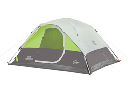Coleman View All Tents coleman cable aspenglen 4p instant dome tent