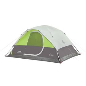 coleman cable aspenglen 4p instant dome tent